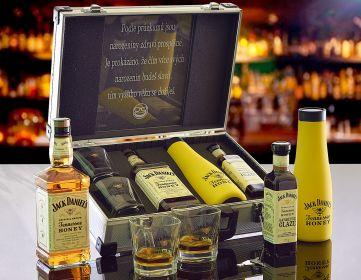 Jack Daniel's Honey Thermo AL Kufor