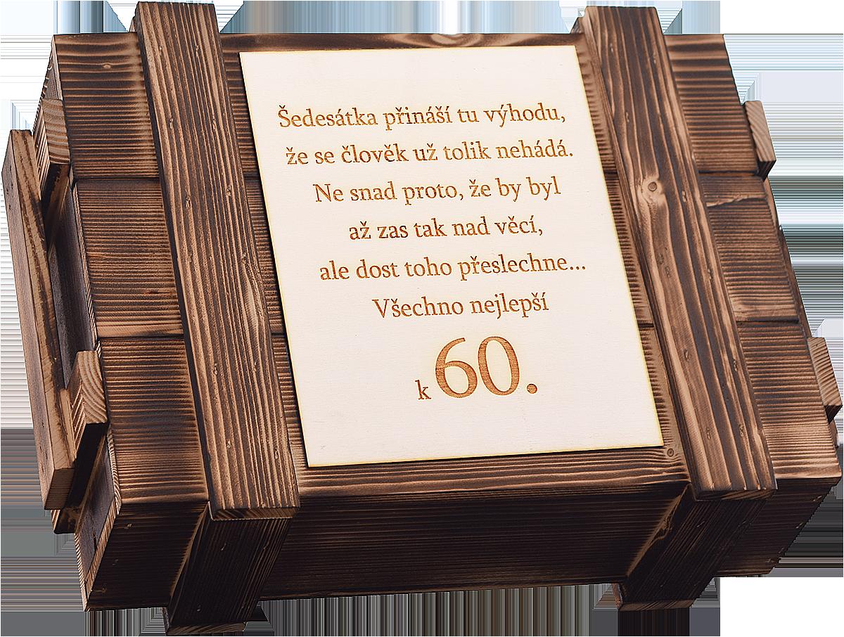 KPZ gravírovaný text