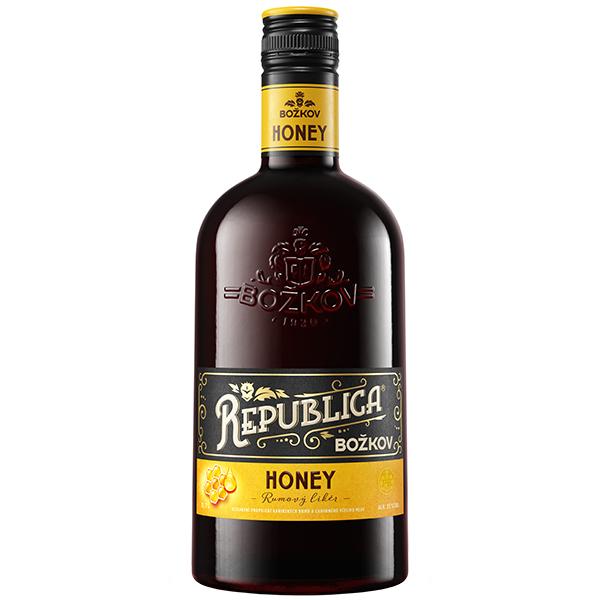 Božkov Republica Honey